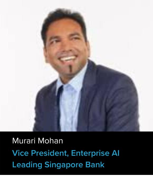 Murari Mohan image for meet the experts